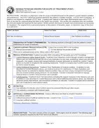Power Of Attorney Oregon Form by Hawkins Law Pc