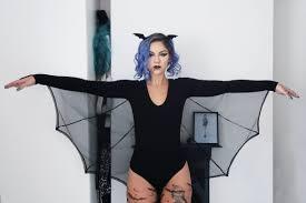 bat halloween costume sophie hannah richardson