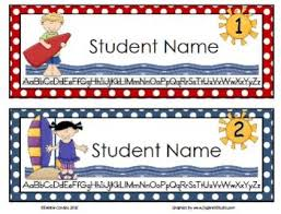 word name tag template 45 best desk name plates images on pinterest reading board and
