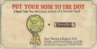 where to buy tootsie pops how many ads does it take to get you to buy toosie rolls and