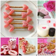 valentines day ideas for 25 sweet valentines day treats ideas recipes ted s