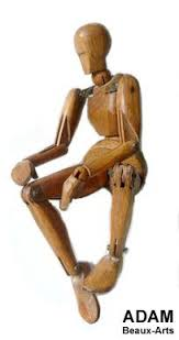 wooden artist mannequin jointed wooden doll drawing manikin mannequin sketch