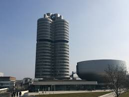 bmw museum bmw museum and olympic park in munich