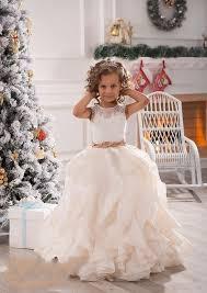 Wedding Dresses For Kids White Wedding Dresses For Kids