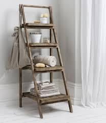Diy Ladder Bookshelf How To Build A Ladder Shelf With Simple Steps U2013 Univind Com