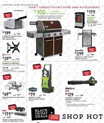 lowes black friday ads sales deals doorbusters 2016 2017