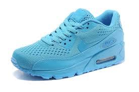 nike air max selbst designen nike sportswear air max 90 em damen alle blau schuhe selber gestalten yz1437t 5 jpg