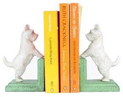 rabbit bookends book ends homewares matt blatt