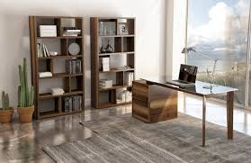 Nice Office Furniture by Walnut Office Furniture Nice Home Design Photo In Walnut Office