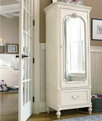 armoires for bedroom isabella mirror armoire by smartstuff universal furniture
