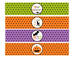 free printable halloween labels halloween water bottle labels u2013 fun for halloween