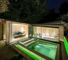 Garden Room Decor Ideas Highgate Garden Room Contemporary Swimming Pool U0026 Hot Tub