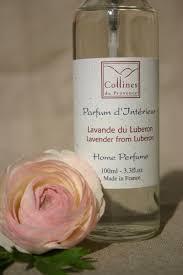 Parfum De Provence Parfum D U0027intérieur Collines De Provence L U0027atelier