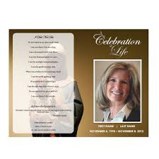 funeral programs template funeral template endo re enhance dental co