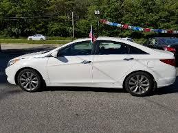 hyundai sonata limited 2012 2012 hyundai sonata limited 4dr sedan 6a in westport ma mike s