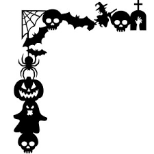 Halloween Desktop Wallpaper Cute Monster And Ghost By Sl Designs by Silhouette Design Store View Design 149051 Halloween Corner