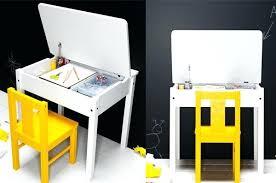 bureau enfant smoby petit bureau ecolier bureau decole tubulaire gris et blanc bureau