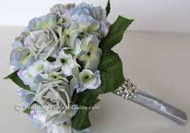 artificial wedding bouquets silk wedding flowers