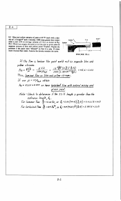 solution manual chapter 8 fluid mechanics documents