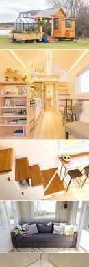 tiny home furnishings using your big ideas to make a kelly s impeccably designed tiny house tiny houses house and stylish