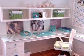 bureau chambre fille bureau pour chambre de fille visuel 3