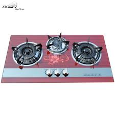 3 Burner Glass Cooktop Gas Stove Burner Gas Stove Burner Suppliers And Manufacturers At