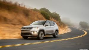jeep compass limited cars desktop wallpapers jeep compass limited 2017