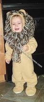 Cowardly Lion Costume 7 Diy Homemade Lion Costume Ideas For A Small Child