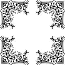 free photo decorative vintage flourish floral ornamental max pixel