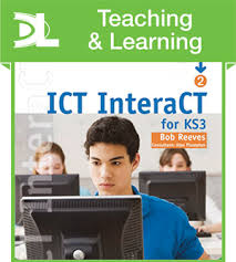 hodder education computing and ict
