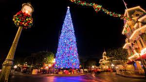 download wallpaper tree large christmas hall columns holiday