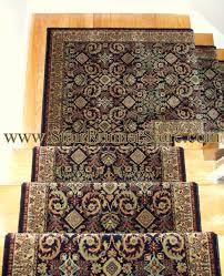 tappeto per scale decorazionedomesticaufficio tappeto runner per scale con