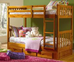 Discovery Bunk Bed Discovery World 2111 904 Bunk Bed Honey With