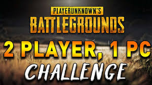 pubg 2 player pubg challenge 2 player 1 pc witzigstes gameplay ever d