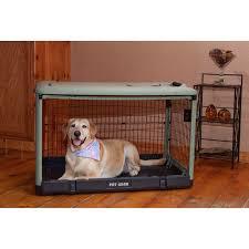metal u0026 wire dog crates u0026 kennels plus free shipping petco