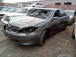wrecked car transparent full service auto and truck recycler alma imports