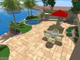 arizona backyard landscape ideas az landscape design arizona