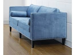 Sofa Wholesale Velvet Sofas Blue Velvet Upholstered Sofa Urban Furniture