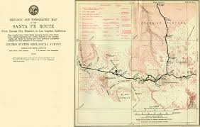 Us Train Map Imagesofnorthcyprus Co by Usgs Geological Survey Bulletin 613 Itinerary