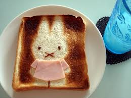 inspirational post 20 astonishing bread toast art design 2
