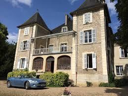 chambres d hotes saone et loire 71 chambres d hôtes le château chambres d hôtes à chagny sous