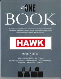 hawk catalog