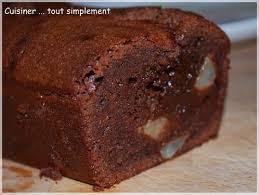 cuisiner la poir fondant chocolat poires carambars cuisiner tout simplement