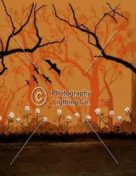 discount halloween photo backdrop and photography studio backdrops