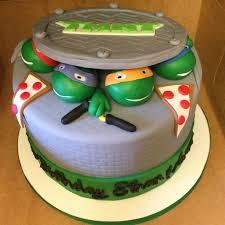 tmnt cake by sokuntea tmnt cake and cookies