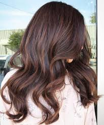 Highlight Colors For Brown Hair 50 Chocolate Brown Hair Color Ideas For Brunettes