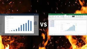 Make For Windows by How To Make A Bar Graph In Excel 2016 For Windows Instics Vs Excel