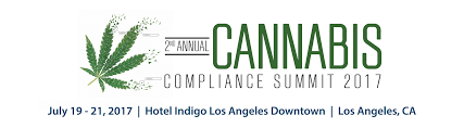 2nd cannabis compliance summit presented by infocast