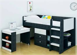 storage loft bed with desk reagan storage bunk bed kids bed