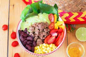 cuisine chilienne recettes recette salade healthy façon chili cuisine
